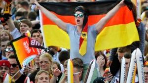 ألمانيا البلد الأكثر شعبية
