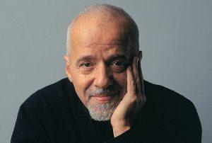 الكاتب والروائي البرازيلي باولو كويلو